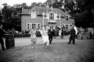 St Fagans Wedding Venue