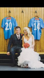 Ibrox Wedding 3