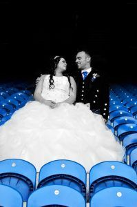 Ibrox Wedding 4