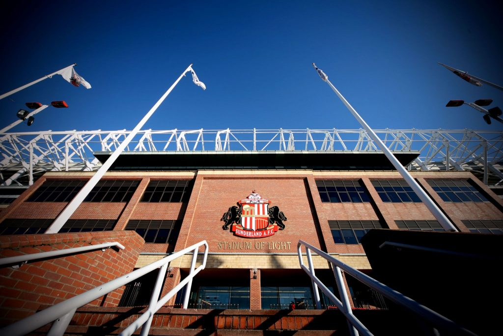Stadium of Light External
