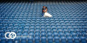 Ibrox Wedding 5